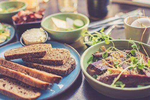 Les pousses sont parfaites pour accompagner nos plats et ajouter du croquant à nos sandwichs